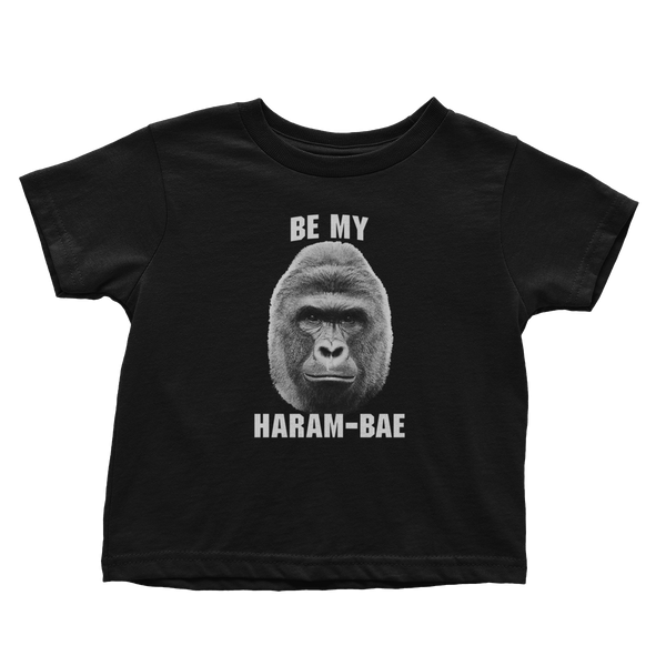 Be My Haram-Bae - Toddlers