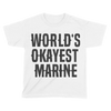 World's Okayest Marine - Kids