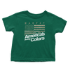 MARPAT - America's Away Colors V1 - Toddlers