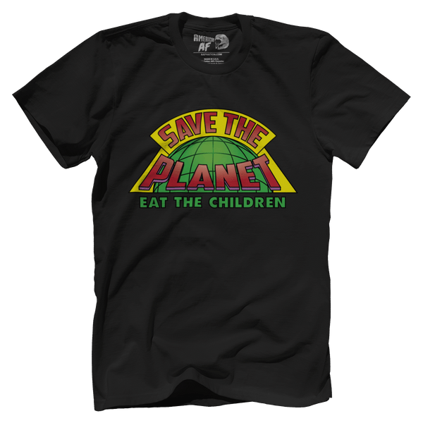 Eat the Children V2 (PARODY)