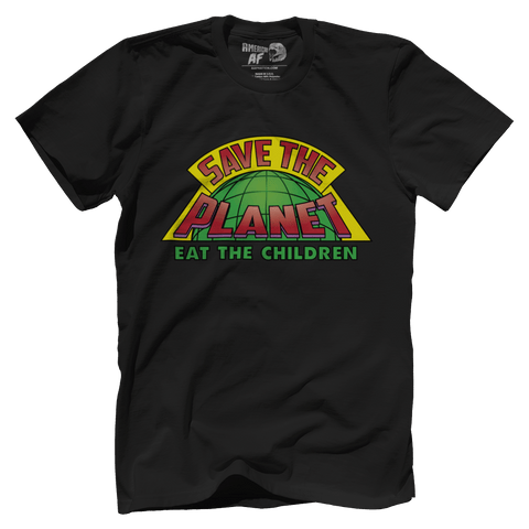 Eat the Children V2