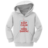 Keep Calm OMG Santa! - Kids