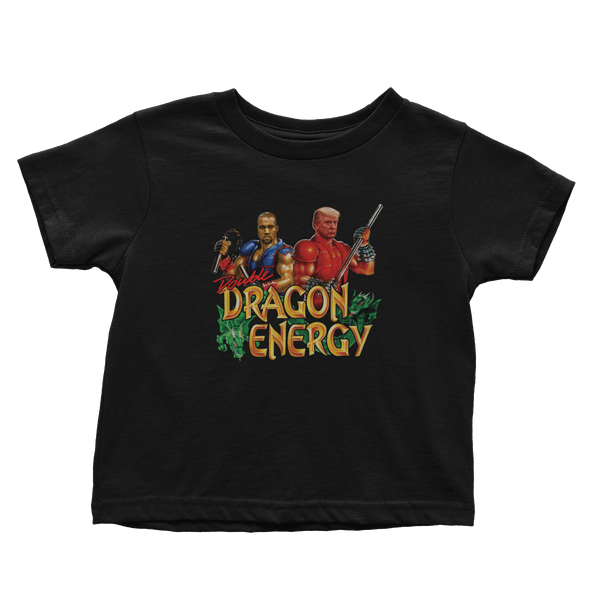 Double Dragon Energy - Toddlers