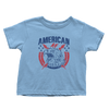 AAF Eagle Logo v1 - Toddlers