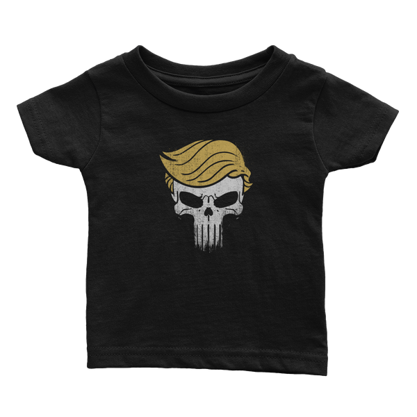 Trump Punisher - Rugrats