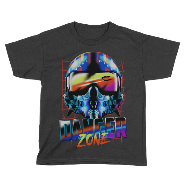 Danger Zone - Maverick - Kids