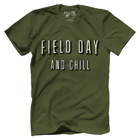Field Day And Chill