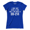DD-214 (Ladies)