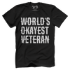 World's Okayest Veteran