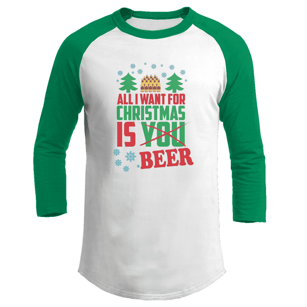 All I want Is Beer - Kids