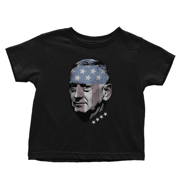 General Mattis - Freedom Slayer - Toddlers