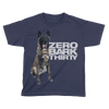 Zero Bark Thirty - Kids