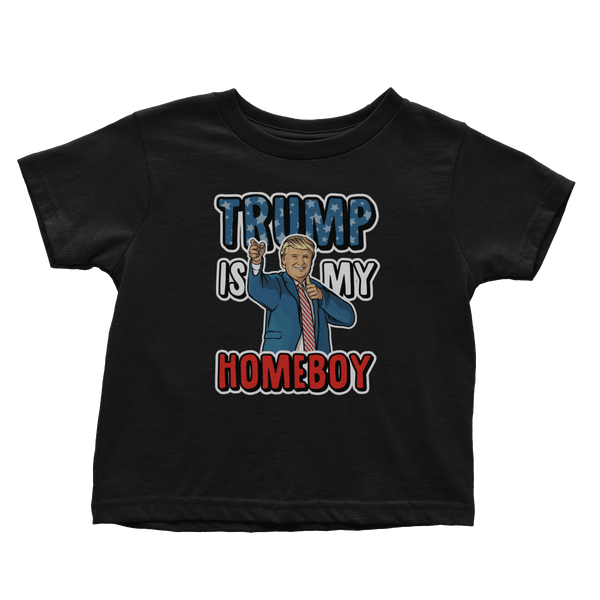 Trump Homeboy - Toddlers