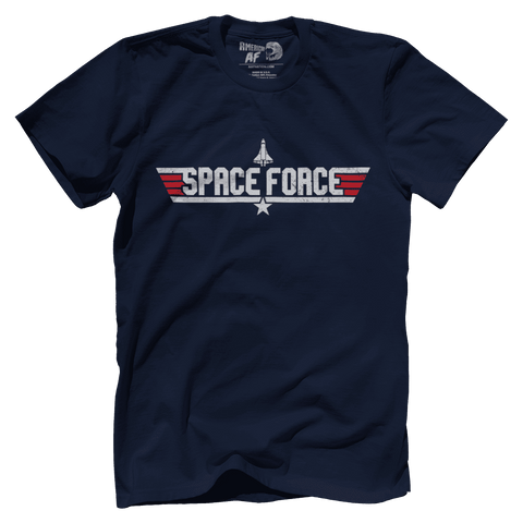 AK: Space Force (Fighter Pilot Edition)