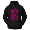 Oh My Quad Becky Look At Her Squat