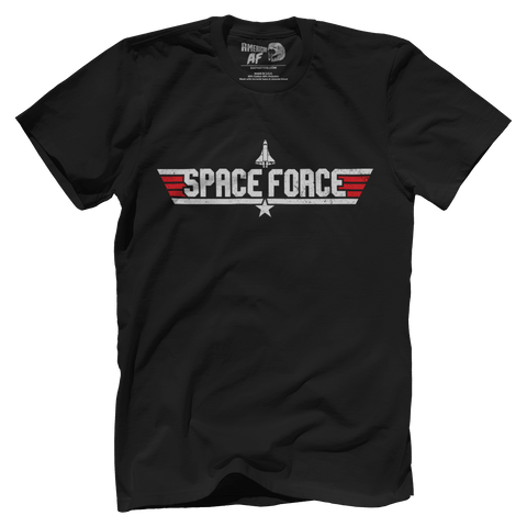 Space Force (Fighter Pilot Edition)