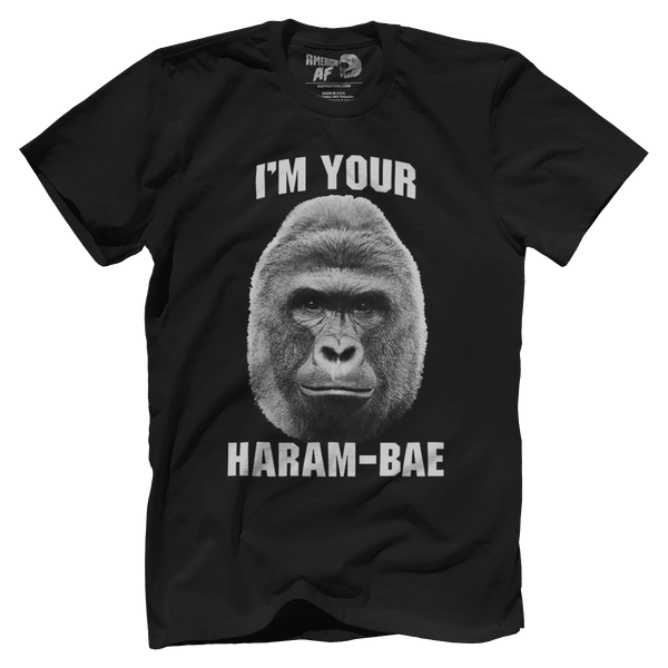 I'm Your Haram-Bae