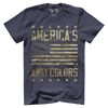 America's Away Colors