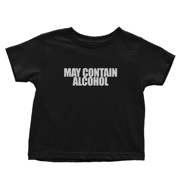 May Contain Alcohol - Toddlers