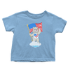 Patriot Bear - Toddlers