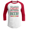Christmas Cheer Christmas Beer (Ladies)