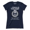 _onald Trump (Ladies)