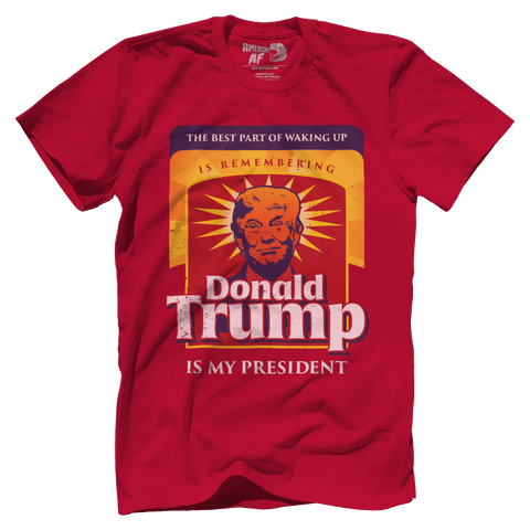 11be653e Funny Republican Shirts, Republican Tees | American AF - AAF Nation