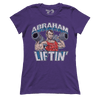 Abraham Liftin' (Ladies)