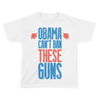 Obama Can't Ban These Guns! - Kids