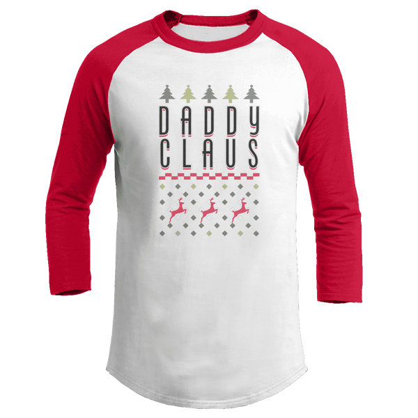 Daddy Claus - Kids
