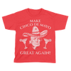 Make Cinco Great Again - Kids