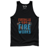 Fireballs and Fireworks
