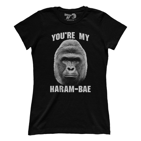You're My Haram-Bae (Ladies)