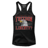 Side Of Liberty (Ladies) - May 2020 Club AAF Exclusive Design