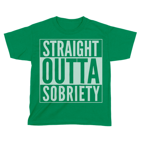 SPD: Straight Outta Sobriety - Kids