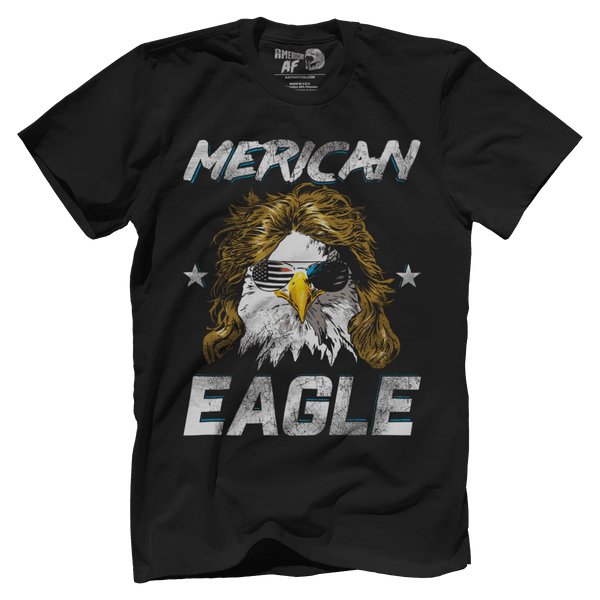 Merican Eagle Revealed