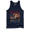 DTF? Down to Freedom?