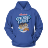 Offended Flakes
