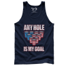 Any Hole is My Goal