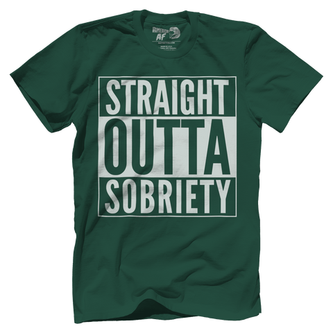 SPD: Straight Outta Sobriety