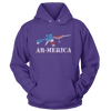AR-Merica (Ladies)
