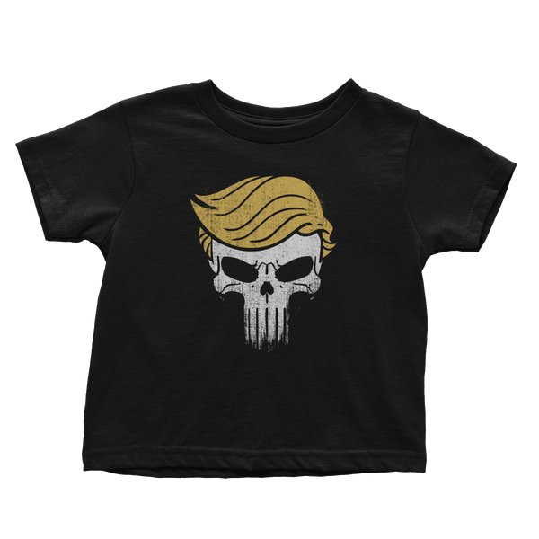 Trump Punisher (parody) - Toddlers