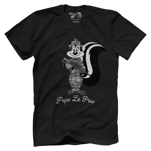 Pepe Le Pew - Air Force