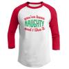 Naughty and I Like It - Kids