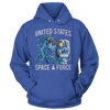 Space Force: Alien Punch