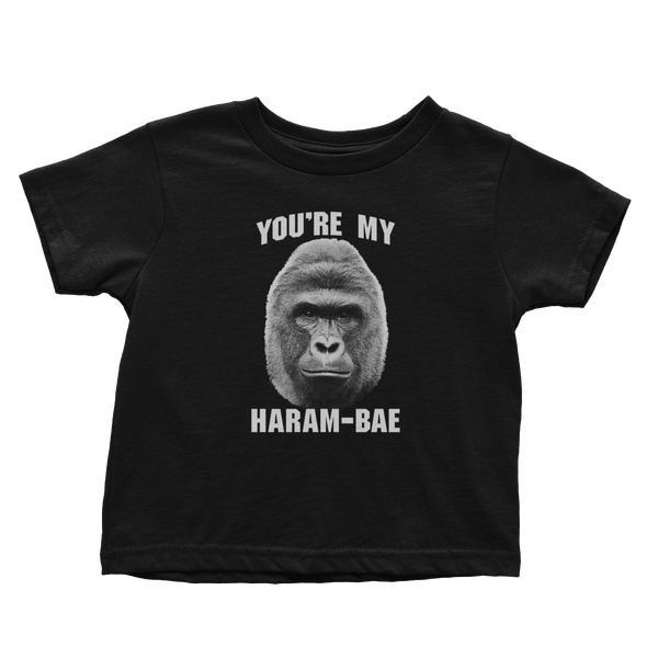 You're My Haram-Bae - Toddlers