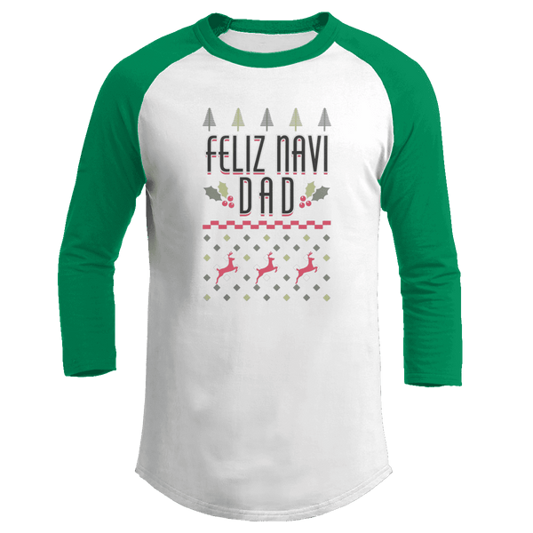Feliz Navi Dad - Kids