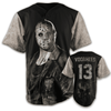 Jason Voorhees Halloween Edition Jersey