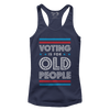 Voting is for Old People (Ladies) - ct2