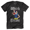 Witch Please V1